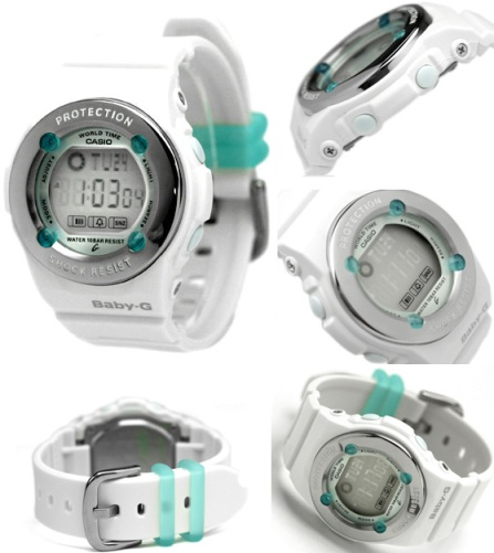 how to change battery in casio baby g watch